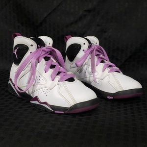 Girls Air Jordan